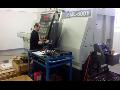 Obráběcí centrum - kvalitní a přesné CNC obrábění