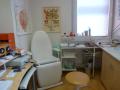 Volná místa fyzioterapeut Praha - práce na plný úvazek