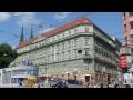 Pozemní stavitelství, rekonstrukce, opravy památkově chráněných budov