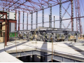 Production of steel structures with many years of experience, the Czech Republic