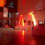 Osvětlení akcí Praha – LED reflektory do malých i velkých prostorů