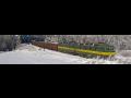 Nákladní železniční doprava kamkoli se vším všudy a spolehlivě