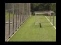 Ochranné sítě pro tenis