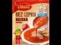 dietní omáčky, koření a polévky bez glutamátu Praha