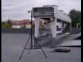 Praha měření hluku a oslunění