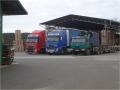 Europalety, dřevené palety, pilařský provoz, pila, dodávka palet do 24 hodin!