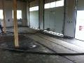 Průmyslové betonové podlahy MS BETON s.r.o. - Volary