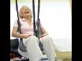 Pomôcky pre imobilných pacientov Praha - diskrétne zdvíhanie a presun osôb