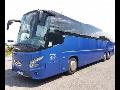 Autobusová doprava, komfortním autobusem z Ostravy po celé České republice