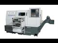 Výroba a prodej NC strojů
