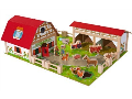Vánoční dárek - stavebnice