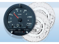 Analogový tachograf Brno, prodej, repase, opravy