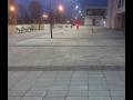 Zpevněné plochy Ostrava
