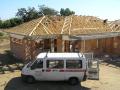Certifikované stavebnicové příhradové vazníky, konstrukce střech