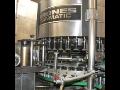 Etiketovací stroje lahví Mikulov