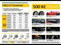 Servis 5+ pro starší vozidla Renault - akční nabídka na přezutí pneumatik