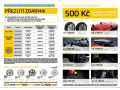 Servis 5+ pro star�� vozidla Renault - ak�n� nab�dka na p�ezut� pneumatik