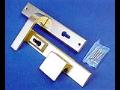 Klíčová služba, mechanické zabezpečení Znojmo