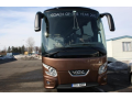 Autobusov� doprava na ly�a�sk� z�jezdy - komfortn� p�eprava