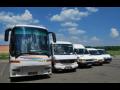Autobusová doprava na lyžařské zájezdy