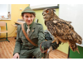 Akce pro mateřské školky Praha - Když les usíná, seznámení se zvířaty
