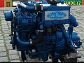 Lodní naftové motory