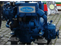 Sol� Diesel lodn� motor