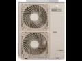 Opravy a servis klimatizačních jednotek a tepelných čerpadel