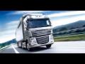 Prodej nákladních automobilů DAF