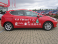 Kia akce Ústí nad Labem – vánoční dárek k nákupu nového vozu