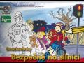 Omalov�nky pro d�ti Praha � dopravn� v�chova formou hry