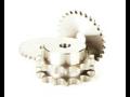 Velkoobchod pro strojírenství - klínové řemeny, řetězová kola, gufera