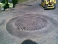 Studená asfaltová směs