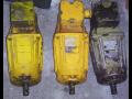 Servis elektromotor� D���n �  asynchronn� i stejnosm�rn� motory
