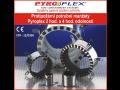 Pyroplex - pasivní protipožární ochrana, široký sortiment za nejlepší ceny