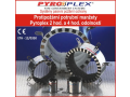 Pyroplex - pasivn� protipo��rn� ochrana