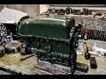 Autoservis, opravy, renovace motorů stavebních, zemědělských, nákladních strojů Moravský Krumlov