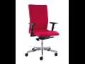 komfortní kancelářská židle otočná