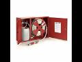 Hydrantový systém je účinným hasicím prostředkem