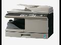 Kopírky, tiskárny, faxy, skenery SHARP - pronájem, prodej i servis