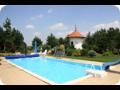 Sommerzeit in Hotel Celnice