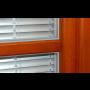 Dokonalá dřevěná okna jsou vizitkou každého domu - vsaďte na eurookna!