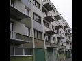 Oprava balkonů Náchod