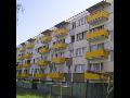 Rekonstrukce balkonů panelových domů, paneláků - Náchod