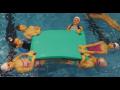 Kurzy plavání pro školy i plavecké kurzy pro kojence