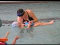 plavání Přerov
