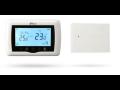 Bezdrátový termostat Flame Praha – pro regulaci teploty