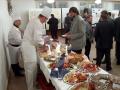 Catering, studená kuchyně, BVV, Brno