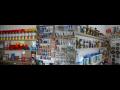 JUB fasádní barvy, fasádní nátěry proti dešti | Kolín