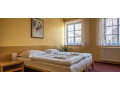 Ubytování v hotelu, víkendové pobyty, dovolená, hotelová restaurace, Dačice
